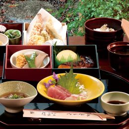 三重県尾鷲市の飲食店 日本料理 大福