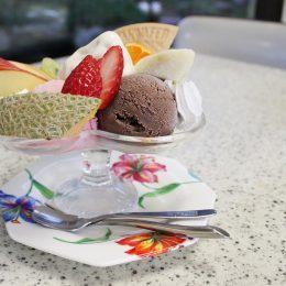 三重県尾鷲市の飲食店 お食事処 喫茶セルフ